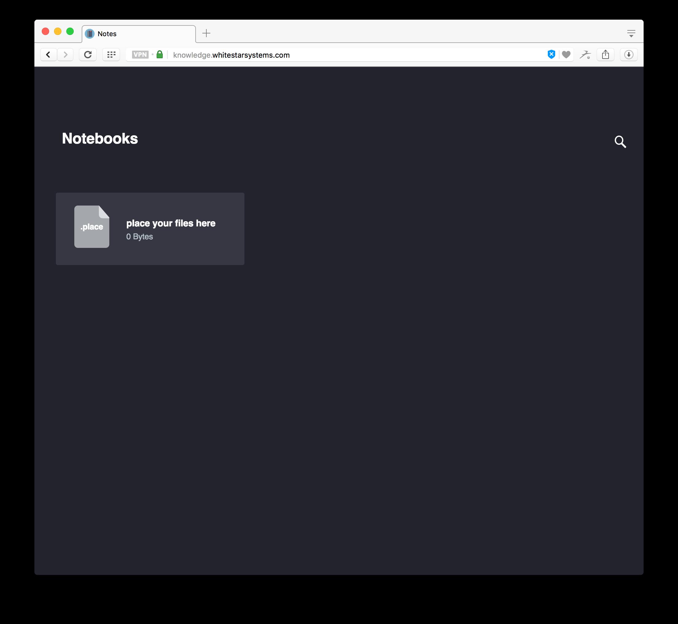 quiver_sync - Server Setup Complete